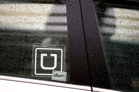 Tax Advice for Uber Drivers and Etsy Sellers (This Above All: Deduct!) | Peer2Politics | Scoop.it