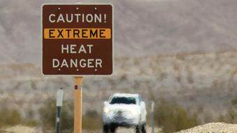 Violence will rise as climate changes, scientists predict | Sustain Our Earth | Scoop.it