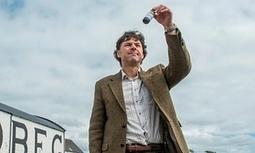 Whisky goes where no dram has gone before | Physics as we know it. | Scoop.it