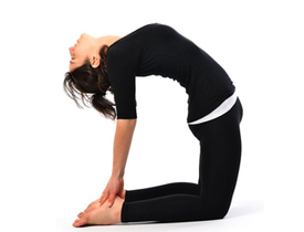 Top-Yoga-Poses-for-stress-Relief.jpg (324x248 pixels) | Fitness Promotions | Scoop.it