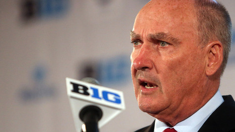 2014 Big Ten media days roundtable - ESPN (blog) | Small Business Development | Scoop.it
