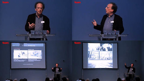 Fred Ritchin's Thoughts on the Future of Photography... and the World | The Future of Photography | Scoop.it