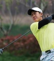 Ye Wo-cheng, de 13 años, desata la polémica en el Omega ... - Hechos de Hoy | clases golf barcelona | Scoop.it