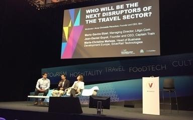 Quelles innovations bouleverseront demain le secteur du voyage ? | web@home    web-academy | Scoop.it