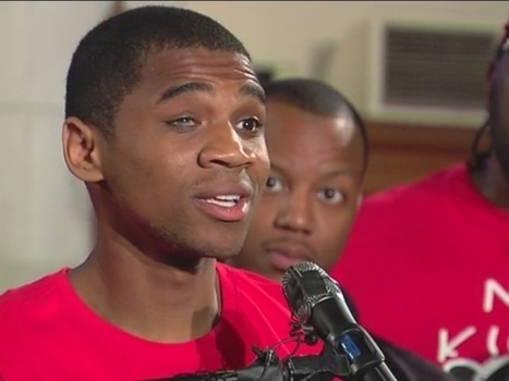 Murder case dismissed against Davontae Sanford after prosecutors throw out conviction | SocialAction2014 | Scoop.it