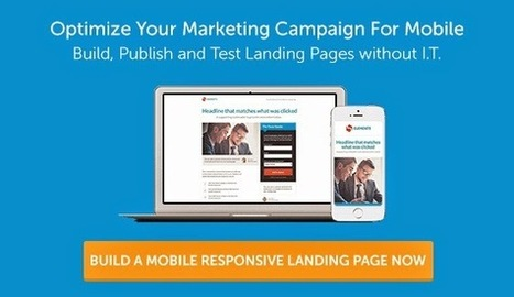 Points to Remember if You Want Your PPC Campaign to Pass the Mobile Test | Mobile Application Development | Scoop.it