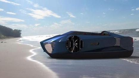 #Radical #hovercraft | Le It e Amo ✪ | Scoop.it