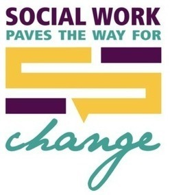 Social Work are subjects in college capitalized