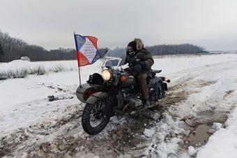 """Berezina"" de Sylvain Tesson   Voie Militante   Scoop.it"