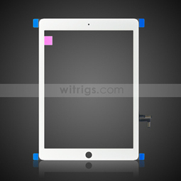 OEM Touch Panel Digitizer Replacement Parts for Apple iPad Air White -Witrigs.com   OEM iPad Air Repair Parts   Scoop.it