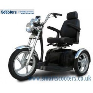 Drive Sport Rider Mobility Scooter | Cheap Mobility Scooters Shop In UK | Scoop.it