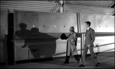 Le dernier blog » Blog Archive » Kafka et l'ordinateur (Le Procès, 1962)   Numériquement vôtre   Scoop.it