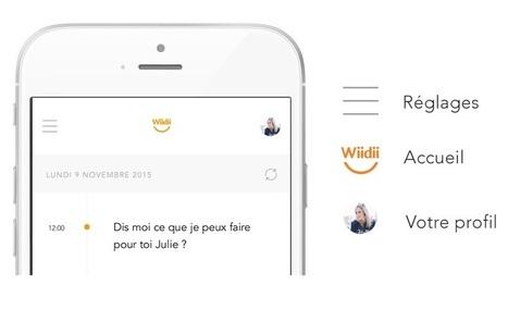 Wiidii : l'intelligence artificielle à la conquête du monde du tourisme   E-Tourisme   Scoop.it