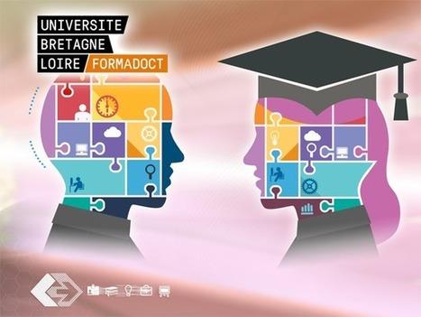 Plateforme d'aide aux outils documentaires pour les doctorants - Formadoct   l'Université Bretagne Loire   IRDL - Thèses   Scoop.it
