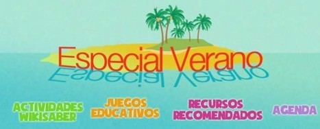 Juegos matemáticos para el verano. Wikisaber.es - Didactalia: material educativo | Recull diari | Scoop.it
