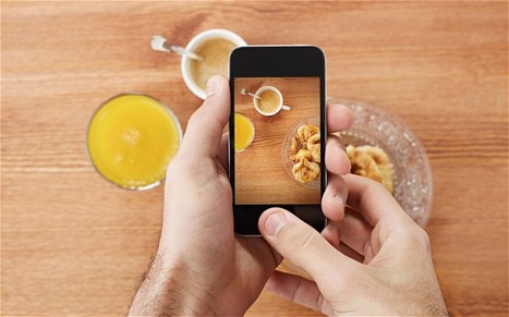 Instagram - Some Extraordinary Facts Related With Businesses   Social Media   Scoop.it