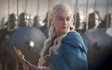 High Valyrian, anyone? What the 'Game of Thrones' conlangs tell us about language and world-building | Transmedia: Storytelling for the Digital Age | Scoop.it