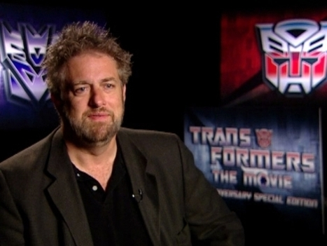 HNGN EXCLUSIVE INTERVIEW: 'Transmedia' Mastermind Flint Dille Discusses His Long-Running Career | #transmediascoop | Scoop.it