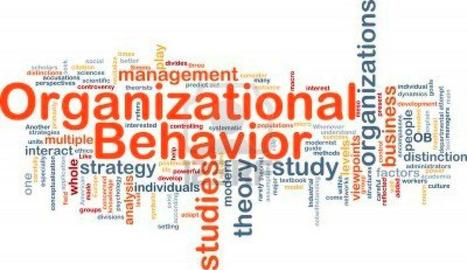 Four Themes Impacting Organizational Behavior | Leadership Style Ron Goldman | Scoop.it