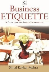 Business Etiquette: A Guide for the Indian Professional   AglaSem ...   Cross-Cultural - Inter-Cultural Communications   Scoop.it