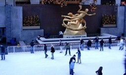 Warm Up with New York City Activities | New York City | Coldwell Banker Blue Matter | Living style | Scoop.it