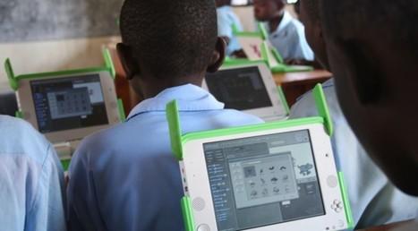 Digital Skills: How Satellites Build the Global Broadband Economy  | Impact Sourcing | Scoop.it