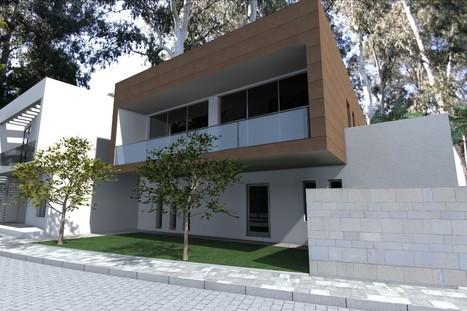 Lecce: Green Park Complex   Real Estate Salento Apulia   Scoop.it