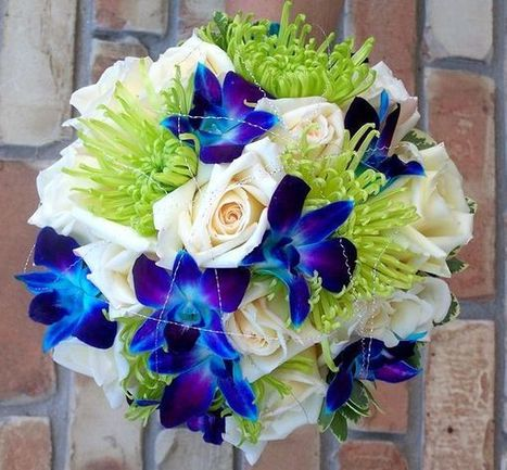 wedding bouquets n flowers | beach wedding dresses collections | Scoop.it