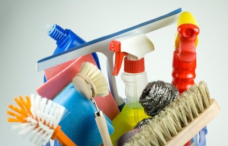 Why Your Organization's Cleaning Supplies Matter—Factors to Consider | HJS Supply Company | Scoop.it