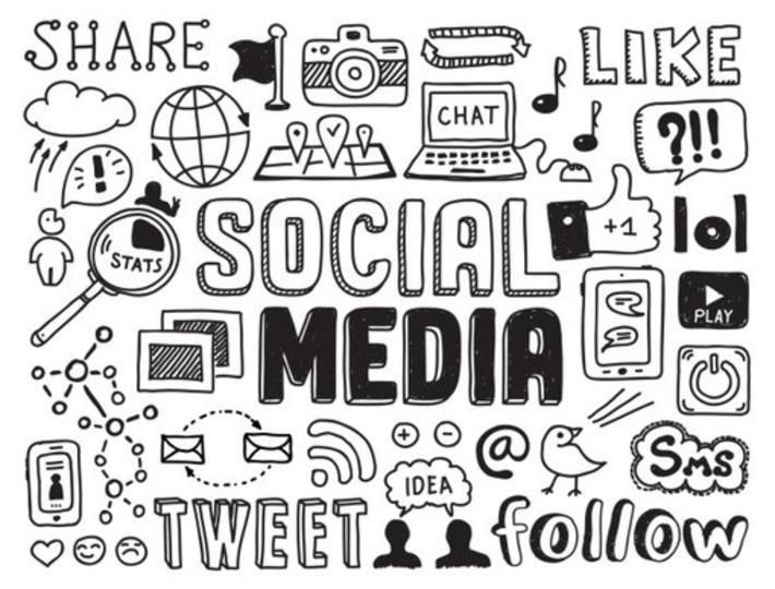 Les 50 chiffres à connaître sur les médias sociaux en 2016 - Blog du Modérateur | Médias sociaux : Conseils, Astuces et stratégies | Scoop.it