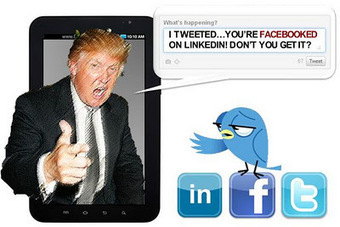ZaidLearn: Can Facebook, Twitter and Linkedin GET YOU A JOB? | Busqueda de  empleo 2.0 | Scoop.it