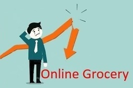 Online Grocery Store Business in India | Marketing News & Views | Scoop.it