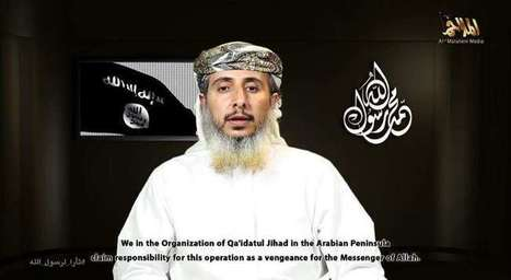 AQAP leader names France as the top enemy of Islam | Anonymous Canada International news | Scoop.it