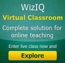 Mobile Learning at WizIQ | mlearn | Scoop.it