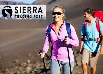 Top Selling Brands at fewer prices with sierra trading post coupon code 40% | Marketing Automation | Scoop.it
