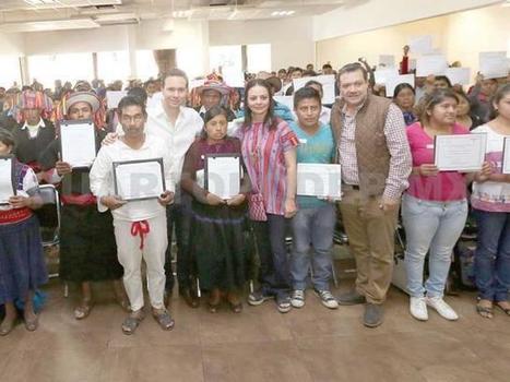 MVC y Nuvia Mayorga entregan apoyos a indígenas | Sonora | Scoop.it