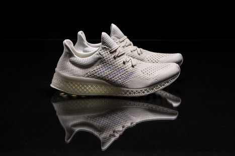 The Race Is On For In-Store Running Shoe Customization Via 3D Printing | Biomechanics @ Curtin | Scoop.it