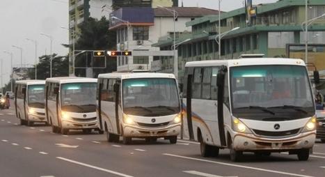 Transco : Transport au Congo | CONGOPOSITIF | Scoop.it