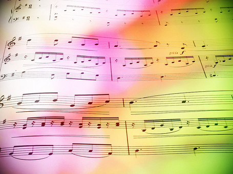 Even People Without Synesthesia Find Colors in Music | 'Eclectic Beats' | Scoop.it