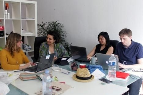 COJOB : la recherche d'emploi passe en mode collaboratif | Efficycle | Scoop.it