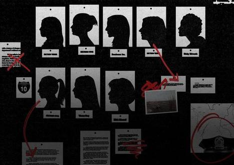 Who Killed  the Jeff Davis 8? | BloodandButter | Scoop.it