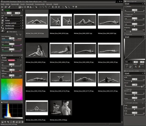 Uninstall Software Guides - How to Completely Remove Programs with Software Removal Tips: Silkypix Raw Converter Removal Tips – How to Fully Uninstall Silkypix Raw Converter Effectively from Your L... | uninstall tool | Scoop.it