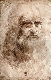 What Wine Drinkers Can Learn from Leonardo Da Vinci | Vitabella Wine Daily Gossip | Scoop.it
