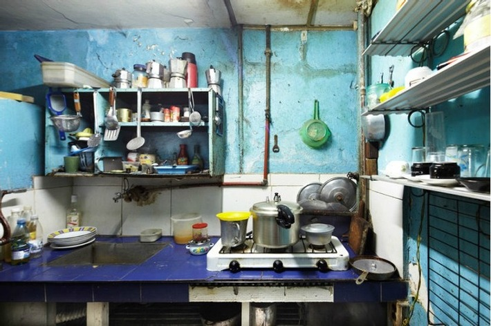 Cuban Kitchens After 50 Years of U.S. Trade Embargo » Sociological Images | Kitsch | Scoop.it