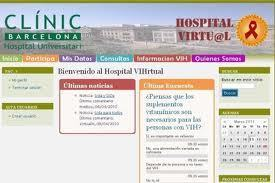 Hospital Clínic de Barcelona lanza un portal web dedicado al cáncer de colon - elConfidencial.com | Salud Social Media | Scoop.it
