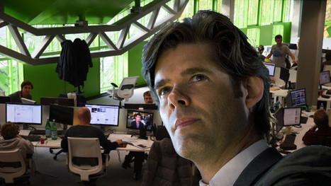 Euronews revoit son offre éditoriale et ses effectifs | DocPresseESJ | Scoop.it