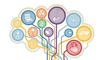 Preparing Future Innovators for the IoT Era | STEM Education models and innovations with Gaming | Scoop.it