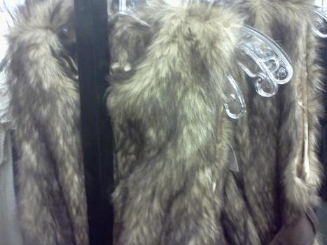They turned Aslan into a vest. This is not fashion! on Twitpic | Arts and Fashion | Scoop.it