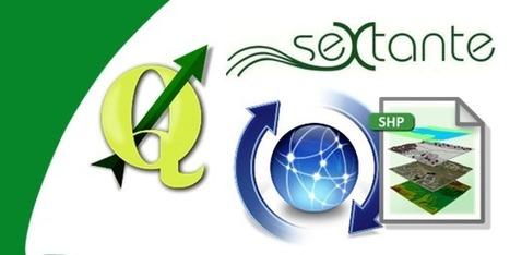 Como Reprojetar Vetores no QGIS | Materiais didáticos: QGIS | Scoop.it