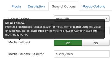 JCE Mediabox 1.2.0 released | Just Joomla! | Scoop.it